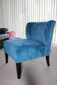 Blue Chairs For Living Room by Furniture Beautiful Living Room Furniture Decoration Using Tufted