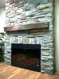 veneer fireplace stone inspiration for a timeless living room
