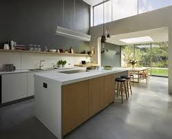 Kitchen Showroom Design Best Designer Kitchen Showrooms London Ktchn Mag