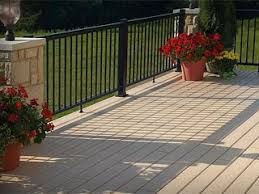 vekadeck vinyl decking wood alternative penn fencing