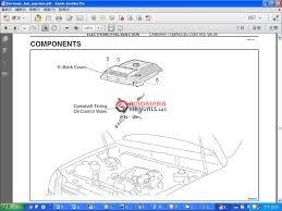 lexus rx300 user guide lexus rx350 330 300 mcu15 series 2000 service manual auto repair
