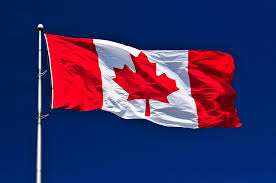 Do Continents Have Flags How Did The National Flag Of Canada Evolve Worldatlas Com