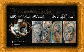 marcelo ink tattoo studio inicio facebook