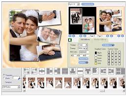 album design software 9 best images of online wedding album printing wedding album