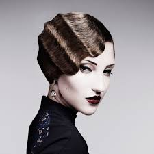 20 s hairstyles 20s waves hairstyle hair hairstyles autumn winter hairstyles