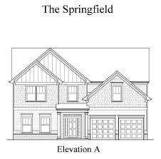 Kimball Hill Homes Floor Plans by Lakehaven Sharp Residential