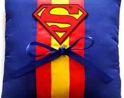 superman wedding etsy