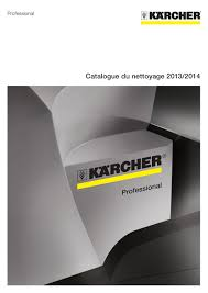 kärcher professionnel 2013 2014 by technomag ch issuu
