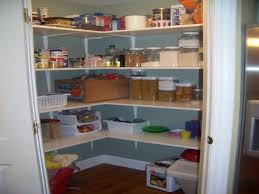 Kitchen Pantry Design Ideas by Kitchen Walk In Pantry Shelving For Choosing Shelves Kitchen