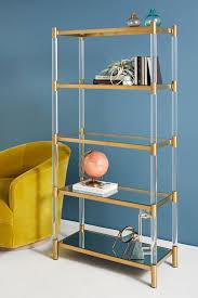 bookcases u0026 shelving units anthropologie