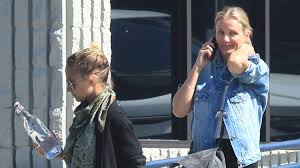 Mother In Law Pod Sister In Laws Cameron Diaz U0026 Nicole Richie Enjoy A Pampering