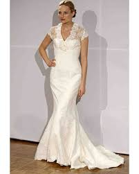 lace wedding gowns and dresses martha stewart weddings