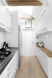 norme hauteur meuble haut cuisine norme hauteur plan de travail cuisine amazing effet miroir chic
