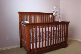 Spray Paint Safe For Baby Furniture A Little Of This A Little Of That Nursery Reveal Part 1