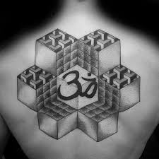 155 inspiring om tattoos ideas 2017 collection