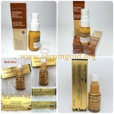 Serum Gold serum gold distributor serum gold bpom asli dan murah