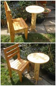 Pallet Furniture Bar 298 Best Tuinmeubelen Images On Pinterest Pallet Ideas Diy And