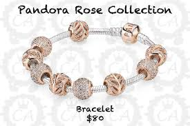 rose gold rope bracelet images Pandora rope bracelet rose gold jpg