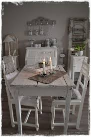 Shabby Chic White Dining Table by 3120 Best Shabby Furniture Images On Pinterest Painted Furniture