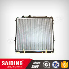 china toyota land cruiser radiator china toyota land cruiser