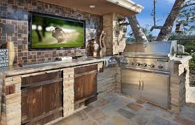 ideas for outdoor kitchen 21 insanely clever design ideas for your outdoor kitchen kitchens