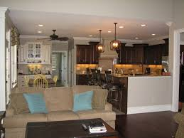 interior modern contemporary dining room decoration with