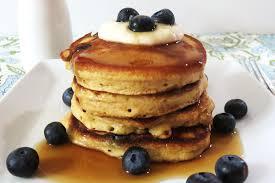 blueberry pancake recipe national pancake week blueberry lemon pancakes u0026 more