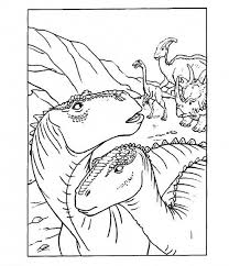 aladar group dinosaur movie coloring pages