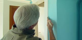 Interior Trim Paint Choosing A Roller Sprayer Or Brush For Painting Projects