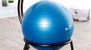 Really Cool Chairs Gaiam Balance Ball Chair Really Cool Chairs