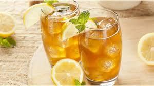 Teh Manis manfaat dan bahaya minuman es teh manis ngopy
