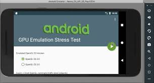 android emulator android developers boot the top features in the