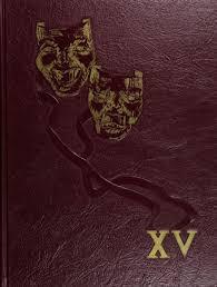 high school yearbook reprints 1966 menlo atherton high school yearbook online atherton ca