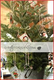 kitchen christmas tree creative cain cabin