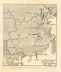 China Maps by Maps Of Old China Midnight In Peking