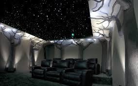Home Theater Design Lighting Adam Vinatieri U0027s Love Of Outdoors Inspires Winning Home Theater