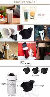 wholesale 450ml creative polished ceramic coffee mug plain white