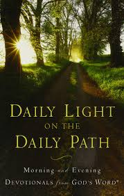 daily light devotional anne graham lotz daily light on the daily path morning and evening devotionals from