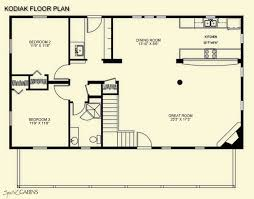 2 bedroom log cabin plans log cabins with lofts floor plans small cottage floor plan with