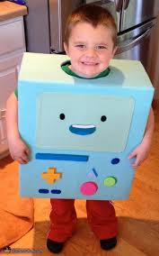 Adventure Halloween Costume 35 Creative Diy Halloween Costumes Cardboard Boxes