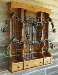 bow cabinet or archery cabinet outdoor stuff