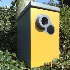 Homemade Garden Box by Speed Camera Handmade Bird Box Bird Boxes Garden Ideas And Gardens