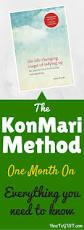 82 best the konmari method images on pinterest declutter