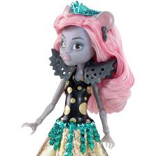 monster high boo york mouscedes king doll walmart com