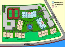 lawai beach resort floor plans poipu kapili resort condo on kauai s south shore