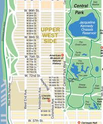 West Chicago Map by Upper West Side Map World Map Photos And Images
