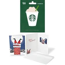 starbuck gift card deal starbucks and gift card bundle