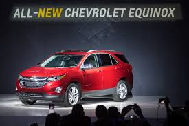 chevy equinox 2018 chevy equinox info pictures specs wiki gm authority