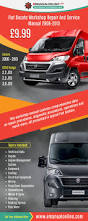 fiat ducato workshop repair and service manual 2006 2013 this