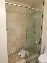 Shower Door Towel Bar Replacement Replacement Shower Door Bathroom Vanity Mirror Door Replacement